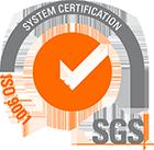 SSF system certification