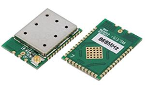 Componentes Red Inalambrica Radiocontrolli